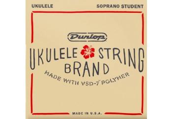 Jim Dunlop Soprano Student Strings DUQ201 - Soprano Ukulele Teli