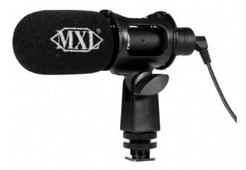 MXL FR-320 Stereo Field Recording Microphone - Shotgun Kamera Mikrofonu