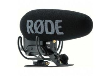 Rode VideoMic Pro+ - Profesyonel Kalitede Gelişmiş Video Shotgun Mikrofon