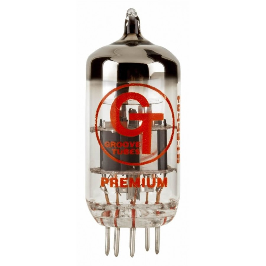 Groove Tubes GT-ECC83-S Select Preamp Tube