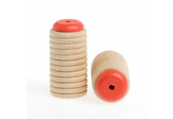 Rohema Scrapy Shaker Kırmızı - Shaker