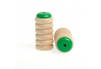 Rohema Scrapy Shaker Green - Shaker
