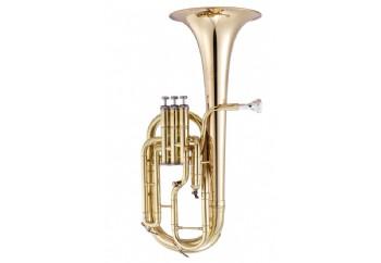 John Packer JP272L MKlV Tenor Horn - Tenor Horn