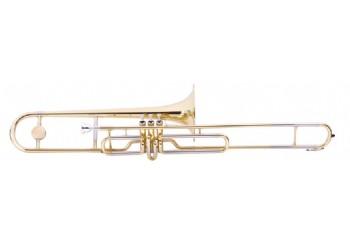 John Packer JP135 Bb Valve Trombone - Trombon