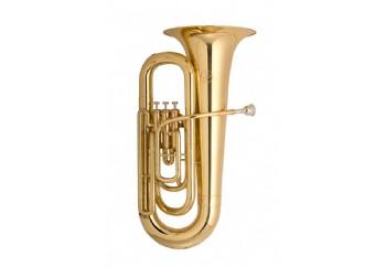 John Packer JP077 MkII Tuba Eb Lacquer - Tuba