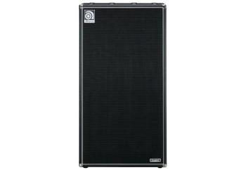 Ampeg SVT-810E Classic Series 8x10 Bass Enclosure