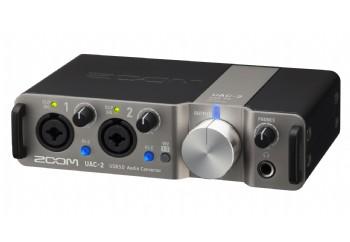 Zoom UAC-2 Audio Converter - Ses Kartı