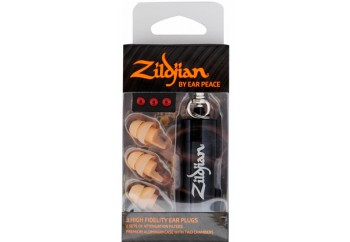 Zildjian HD Earpluges Dark