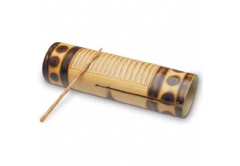 Toca Percussion T-LBG Large Bamboo Guiro - Guiro