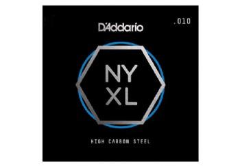DAddario NYXL High Carbon Steel Singles  - Tek Tel (E-Mi)