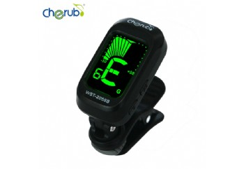 Cherub WST-2058B Clip On Tuner