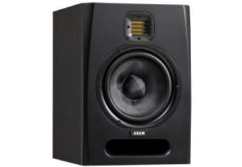 Adam Audio F7 Active Nearfield Monitor Speaker - Aktif Stüdyo Monitör (Tek)