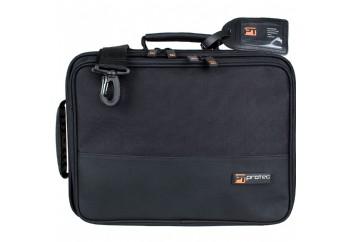 Protec A307 Deluxe Clarinet Case Cover Black - Klarnet Çantası
