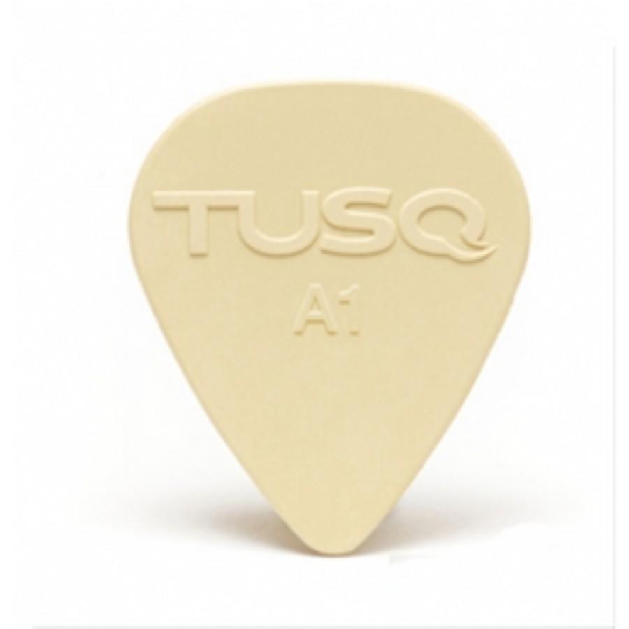 Graphtech PQP-0068-W72 TUSQ Standard Picks 0.68MM Bright Tone