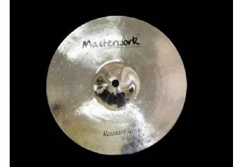 Masterwork Resonant  8 inch - Splash