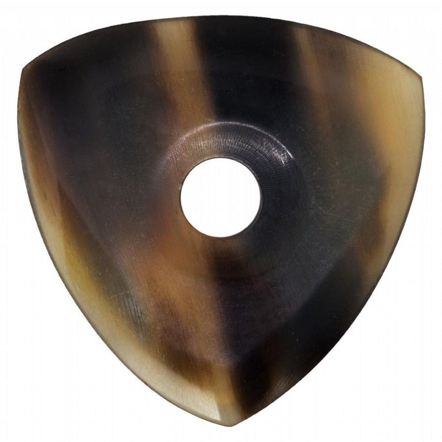 Timber Tones Star Tones Clear Horn