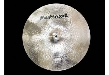 Masterwork Resonant  19 inch - Crash