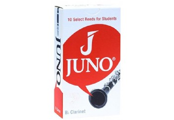 by Vandoren Juno Student Bb Clarinet Reeds No:2