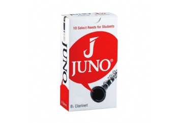 by Vandoren Juno Student Bb Clarinet Reeds No:2.5