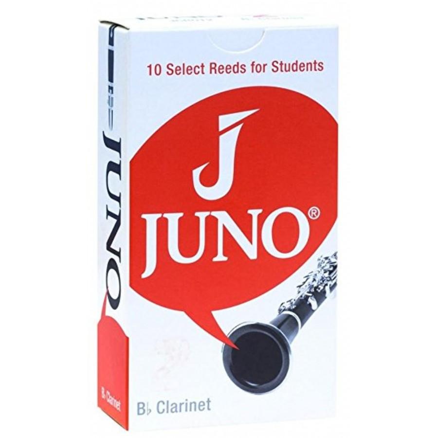by Vandoren Juno Student Bb Clarinet Reeds
