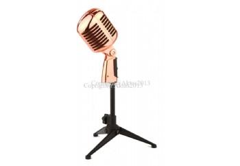 D-Sound Ds-55C - Dinamik Mikrofon