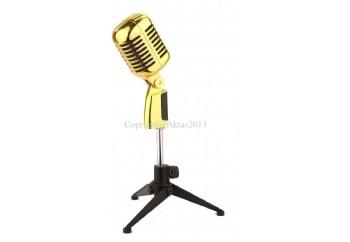D-Sound DS-55G - Diamik Mikrofon