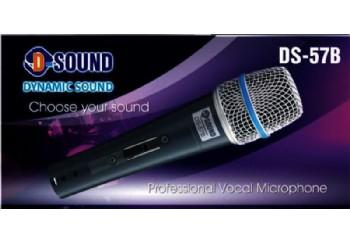 D-Sound Ds-57B