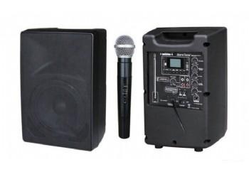 D-Sound Max 06PA