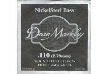 Dean Markley Nickel Steel Bass