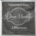 Dean Markley Nickel Steel Bass