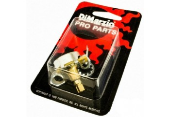 DiMarzio EP1202 Custom Taper Potentiometer - Potans