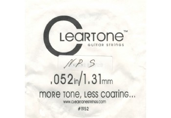 Cleartone Electric Single