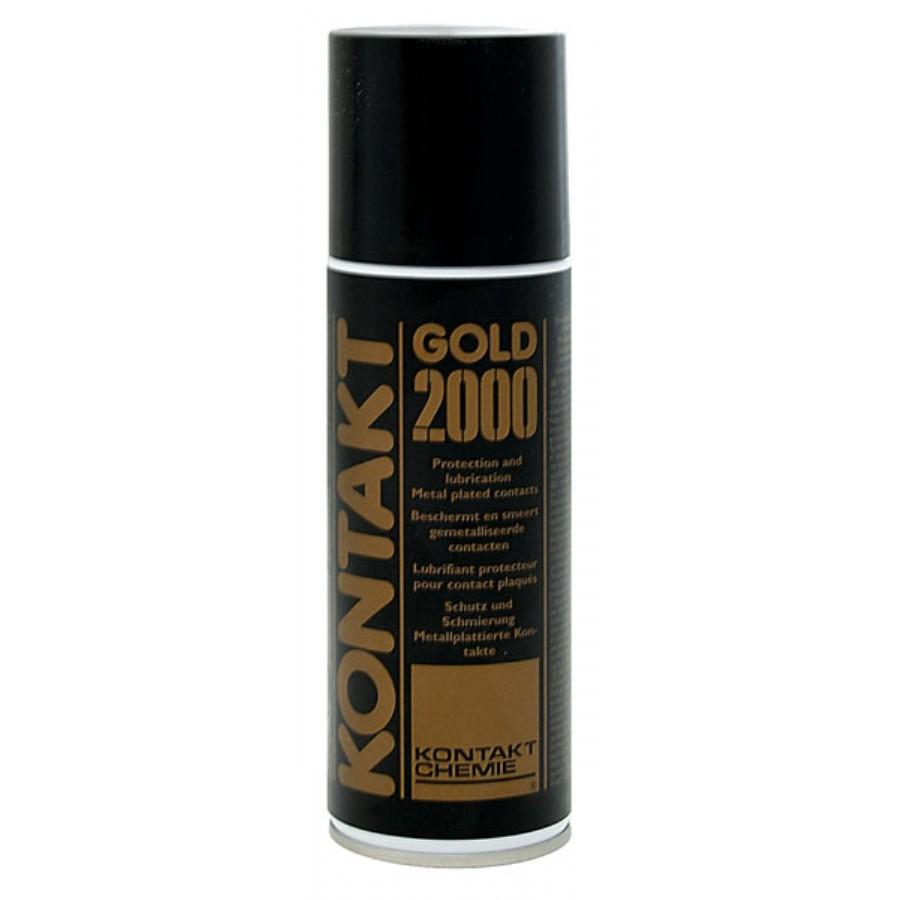 Kontakt Chemie KONTAKT GOLD 2000