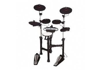 Carslbro CSD120 Compact Electronic Drum Kit - Elektronik Davul