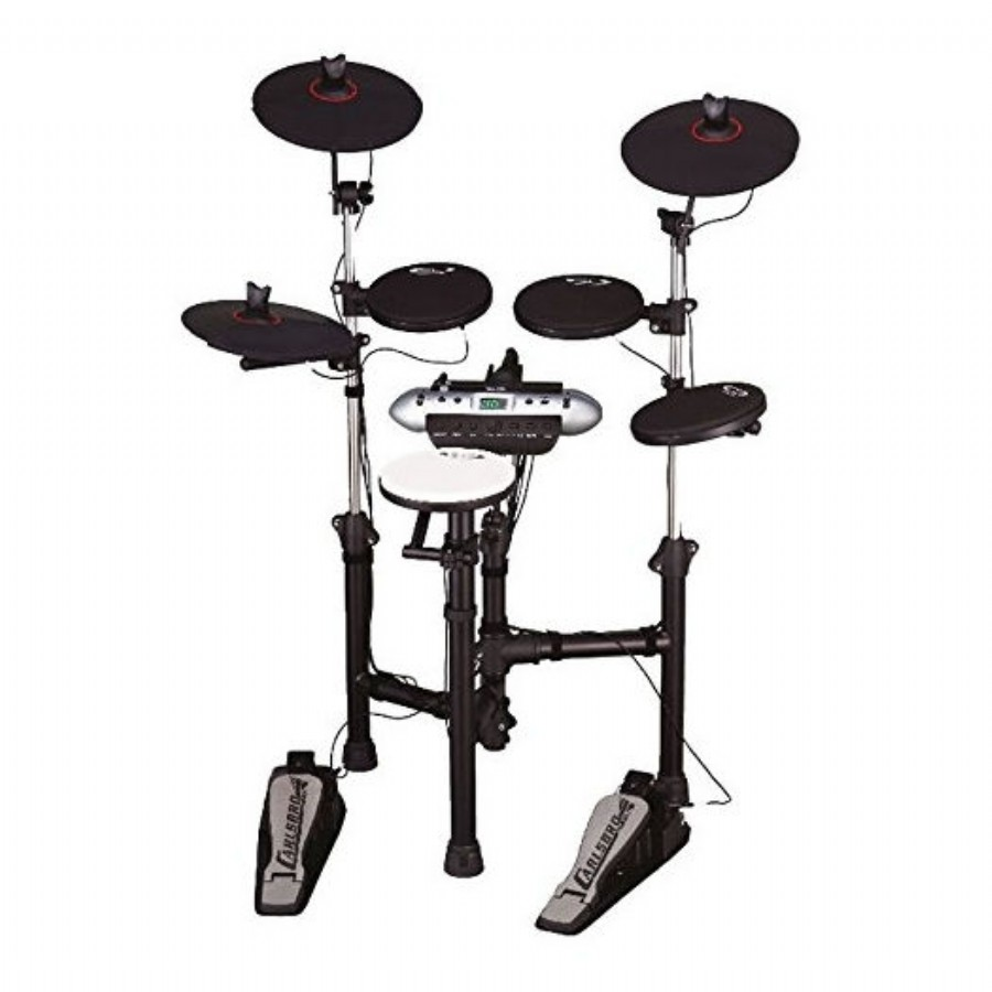 Carslbro CSD120 Compact Electronic Drum Kit