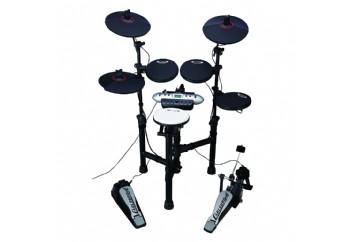 Carslbro CSD130 Complete Electronic drum kit - Elektronik Davul