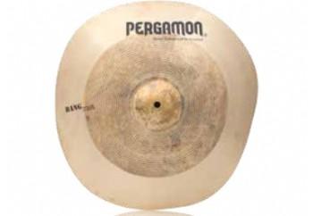Pergamon Bang Crash 18 Inch - Crash Zil