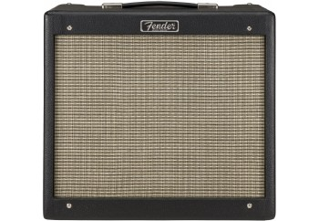 Fender Blues Junior IV Black - Elektro Gitar Amfisi