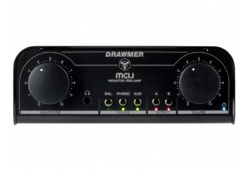 Drawmer MC1.1 - Monitör Kontrol