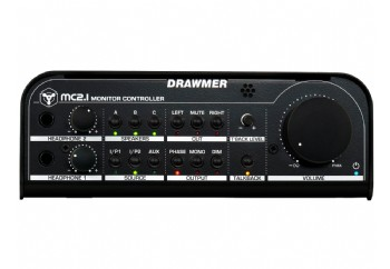 Drawmer MC2.1 - Monitör Kontrol