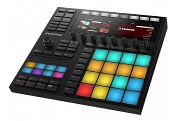Native Instruments Maschine MK3 - Prodüksiyon ve Performans Sistemi & Ses Kartı