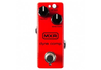 MXR M29 Dyna Comp Mini Compressor Pedalı - Compressor Pedalı