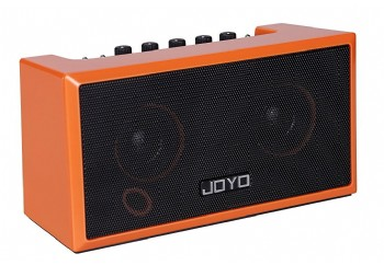 Joyo Top-GT Portable Guitar Amplifier with Bluetooth 4.0 - Mini Bluetooth Gitar Amfisi