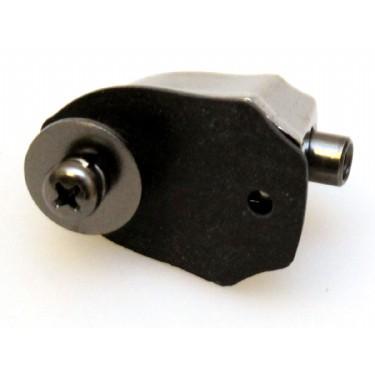 Mapex 0711BB Lug Assy Black Chrome Plated