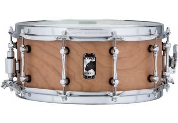 Mapex BPCW4600CNW BP Design Lab 14x6 Snare Drum  Cherry Bomb - 14