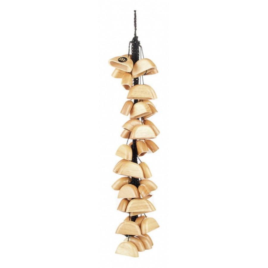 Meinl Percussion BI1NT Hanging Wood Birds Sound Effect