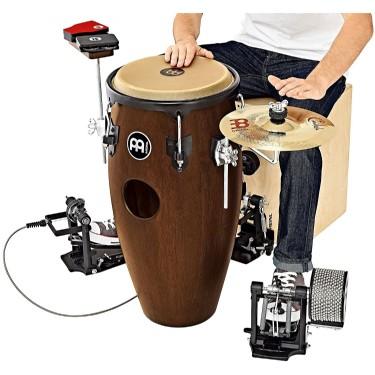 Meinl Percussion DSC11VWB-M Add-on Conga