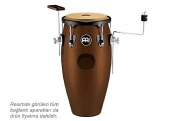 Meinl Percussion DSC11VWB-M Add-on Conga Vintage Wine Barrel - Tumba 11