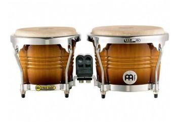Meinl Percussion FWB200 Free Ride Series Wood Bongos GAB - Bongo