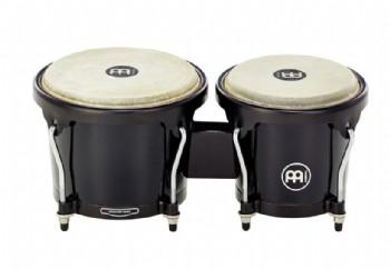 Meinl HFB100BK Fiberglass Bongo Set - Bongo